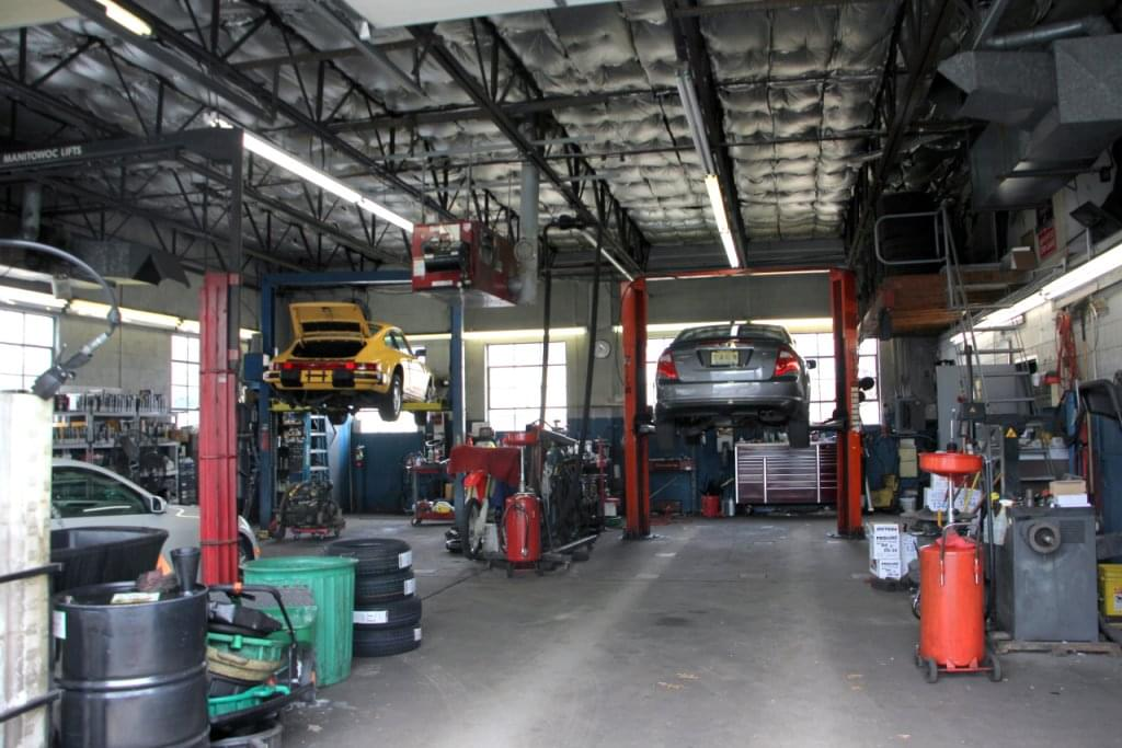 Imported Car Care Center  SeeInside Auto Shop West