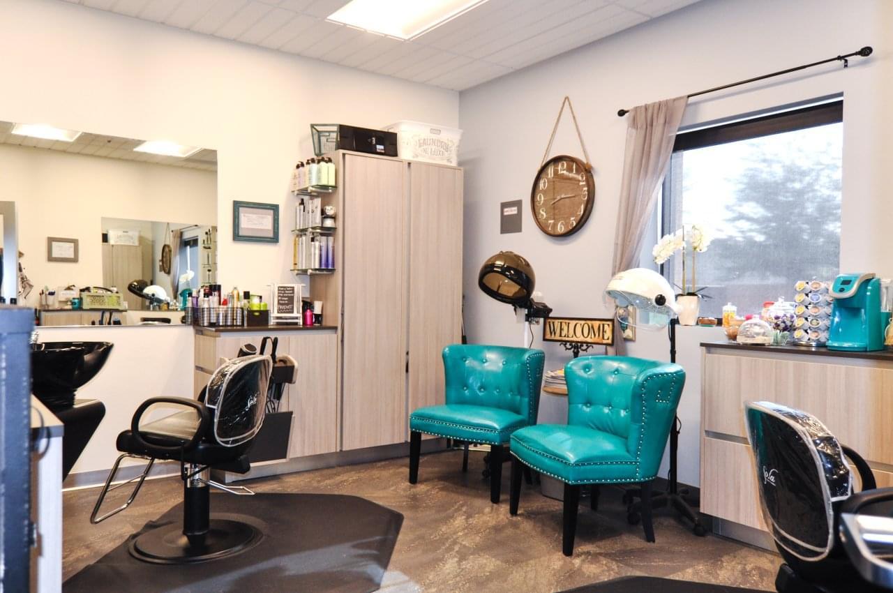 Sola Salon Studios Avondale AZ  SeeInside Salon  Google Business View  Interactive Tour