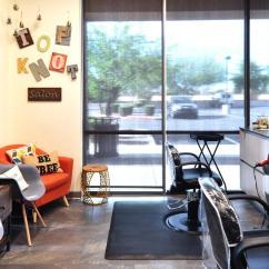Orange Chair Salon Cover Rental Sola Studios Avondale Az Beauty Google