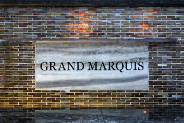Grand Marquis - Wedding Venue Bridge Nj