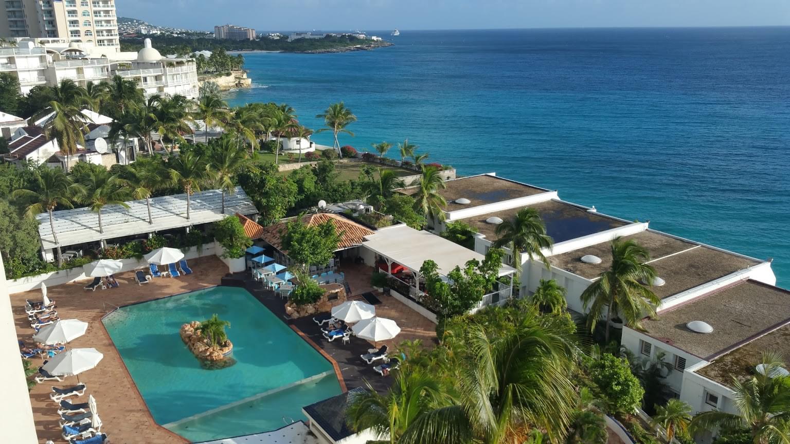 sapphire beach club resort