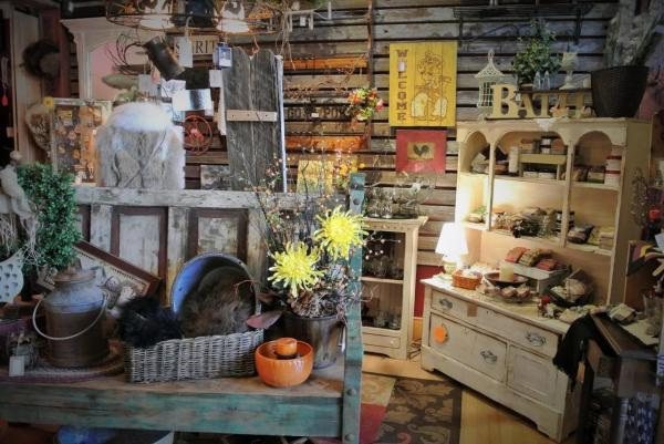 Antique Stores in Laramie Wyoming