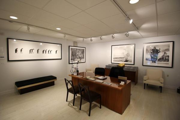 Isabella Greenwich Art Gallery