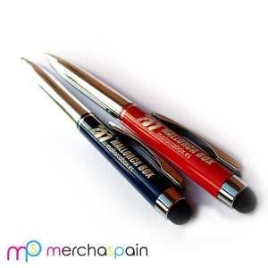 Bolígrafos personalizados Mallorca Box
