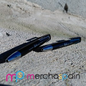 Bolígrafos personalizados Rafabus