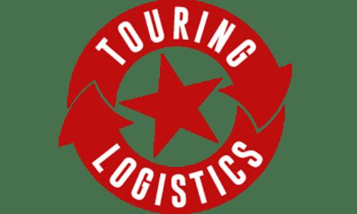 TOURING LOGISTICS