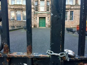 CALA and former Boroughmuir site: the story so far