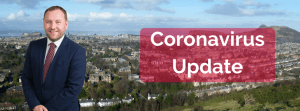 An update for residents from Ian Murray MP