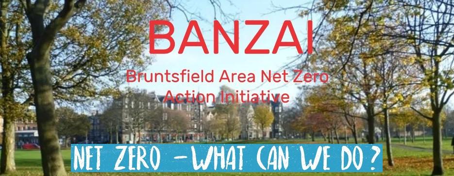 BANZAI Event Banner