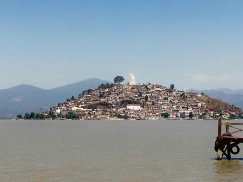 Ile de Patzcuaro