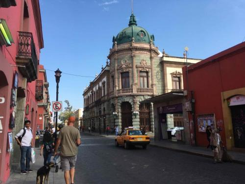 Oaxaca Juarez