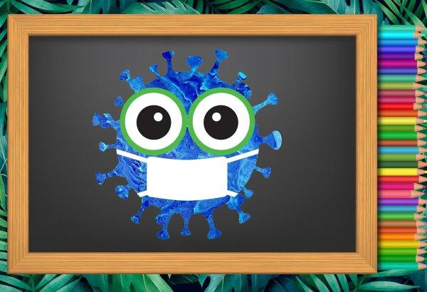 Coronavirus Ecole