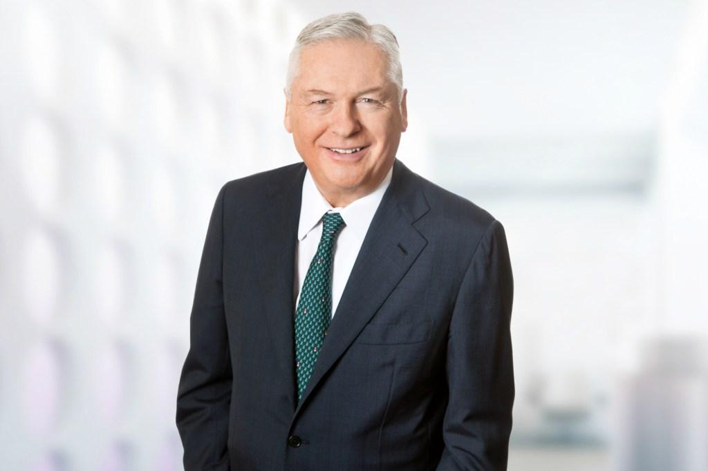 Michel Saint-Pierre