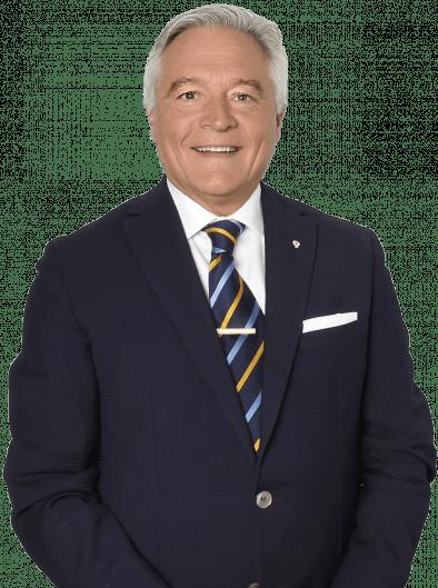Claude G. Leduc, Ad.E.