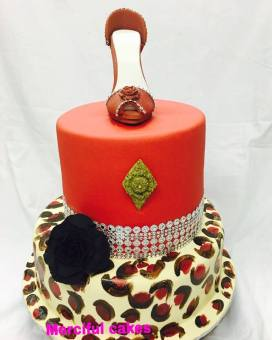 Cake of the week!