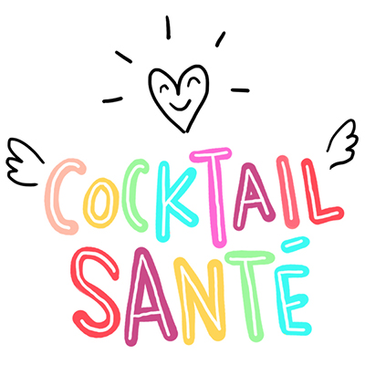 cocktail santé
