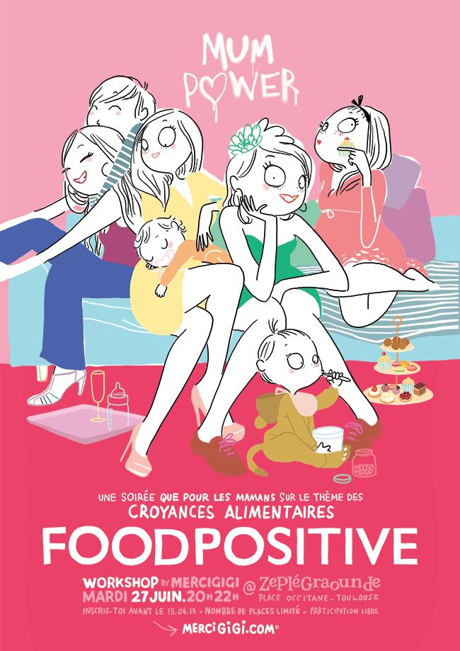 Food positive
