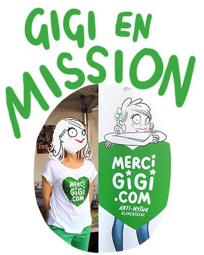 gigi en mission