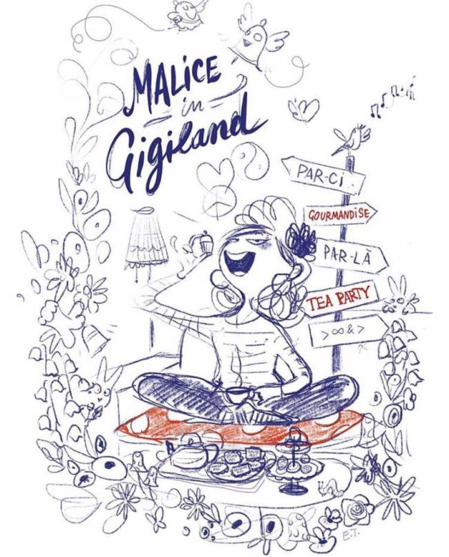 Malice in Gigiland