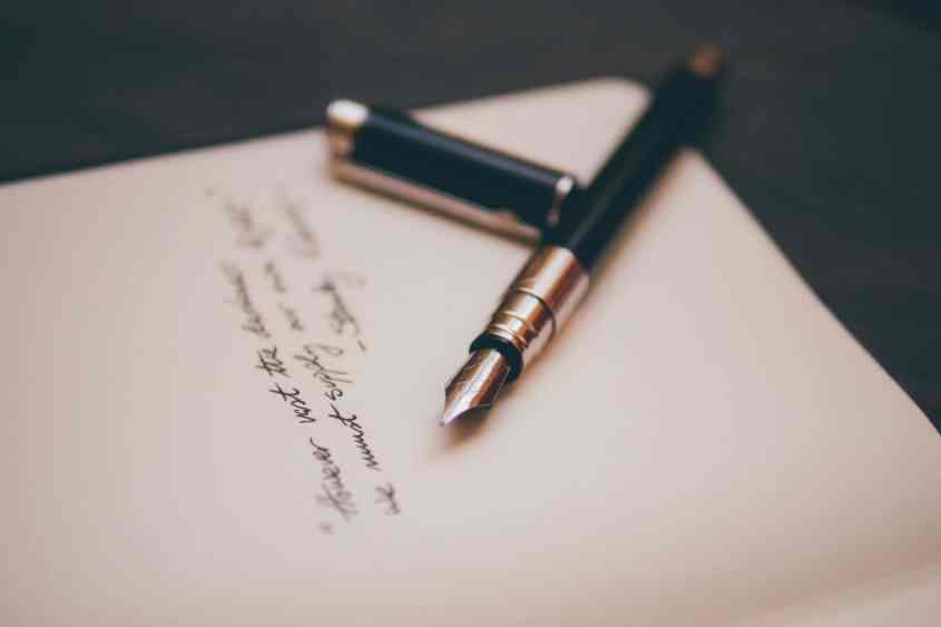 Comment réussir sa lettre de motivation pour une demande de Working Holiday (PVT) au Japon ?