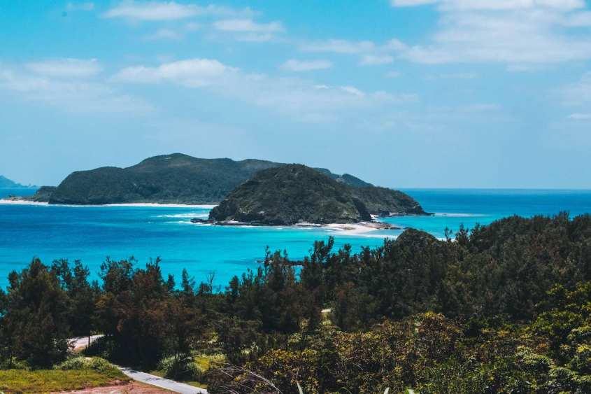 Comment se rendre à Zamami Island depuis l'île principale d'Okinawa ?