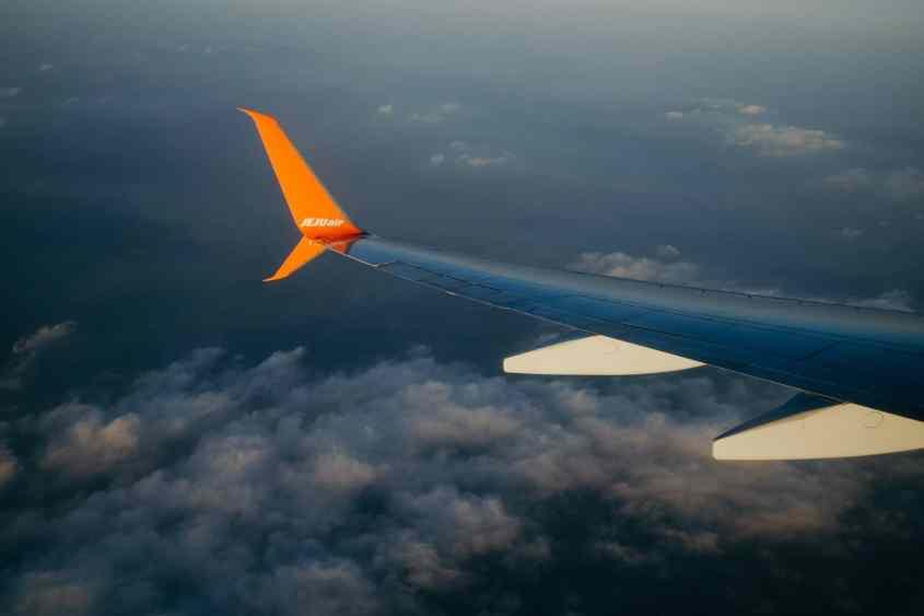 Jeju Air : Que vaut cette compagnie aérienne coréenne ?