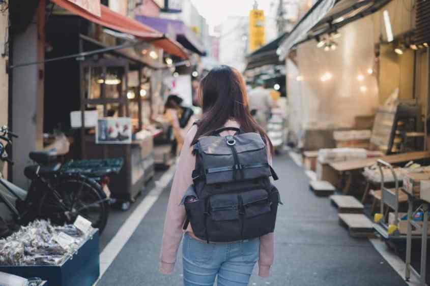 Créez votre circuit découverte au Japon !