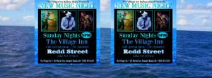 New Music Night in Newport Beach