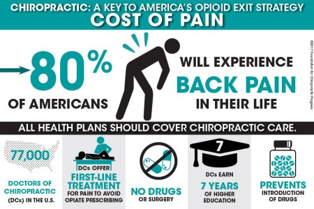 Cost of Pain - 80% in back pain