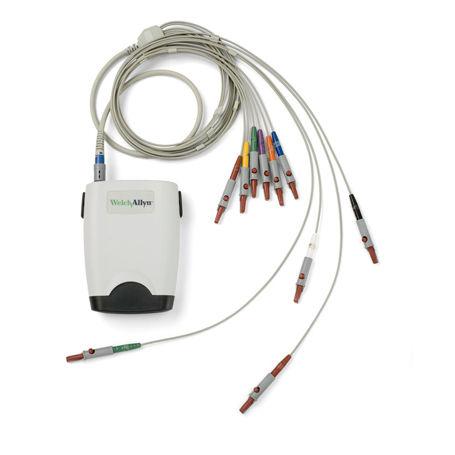 PCR-100i PC-Based Resting ECG, Interpretive Software - 12-Lead Resting ECG System,