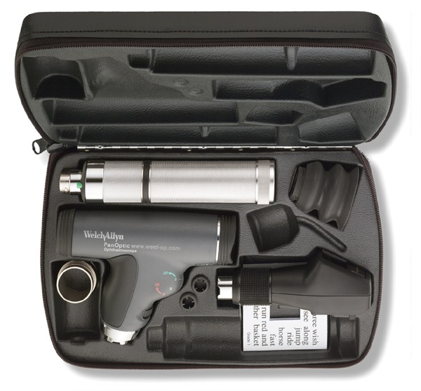 OPHTHALMIC SETS