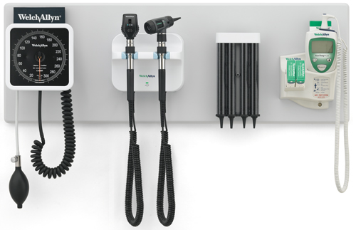 GS 777 Int'd Diagnostic System w/ STP/LED