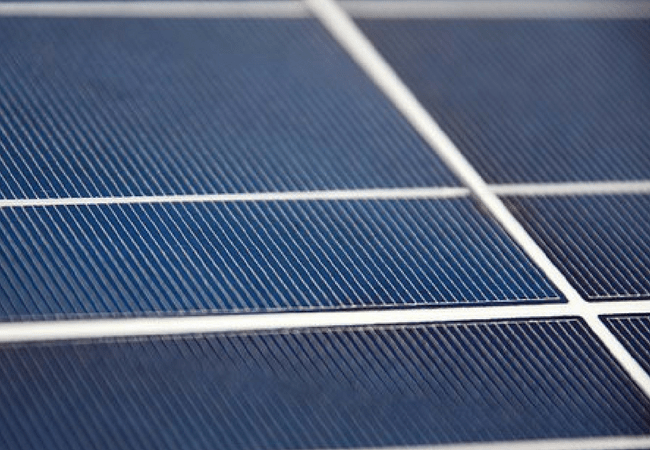 Domestic Solar Manufacturers