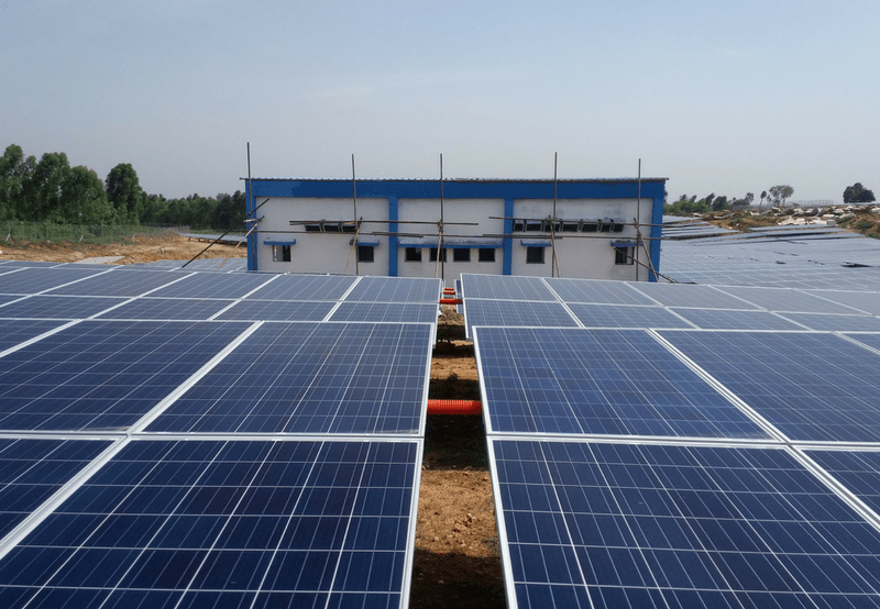 IFC REWA ACME Solar Loan