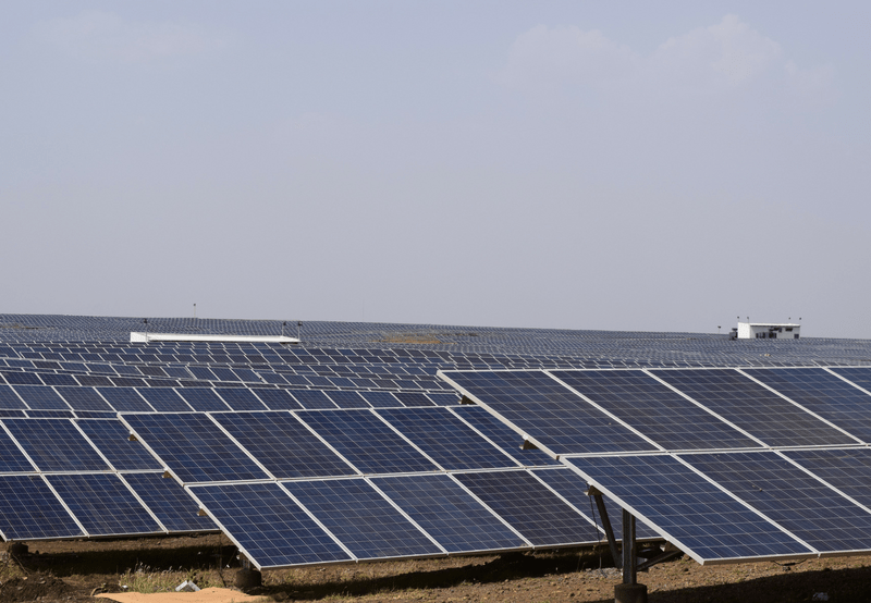 Solar Tenders Under DCR Category