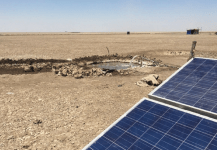 MIT Research Solar Pumps in India