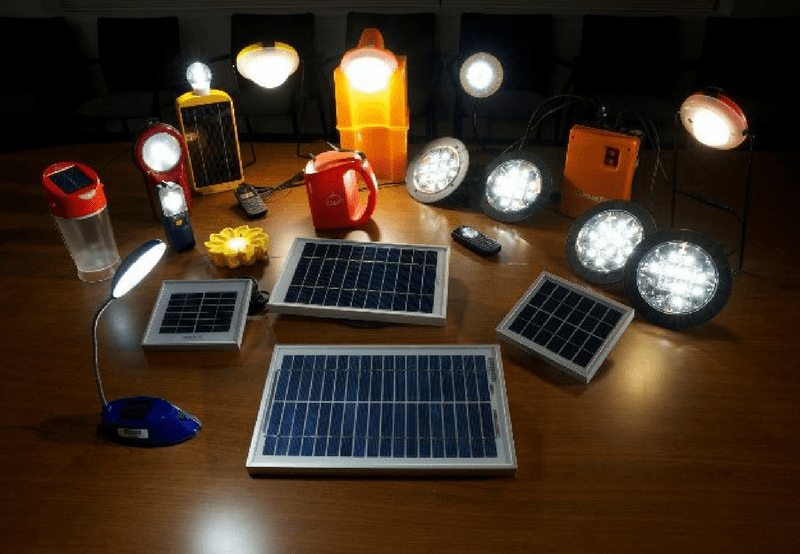Off-Grid Solar Market Remains Buoyant Despite 7% Dip in Sales