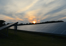 Oriano Commissions 40 MW Project for First Solar in Karnataka
