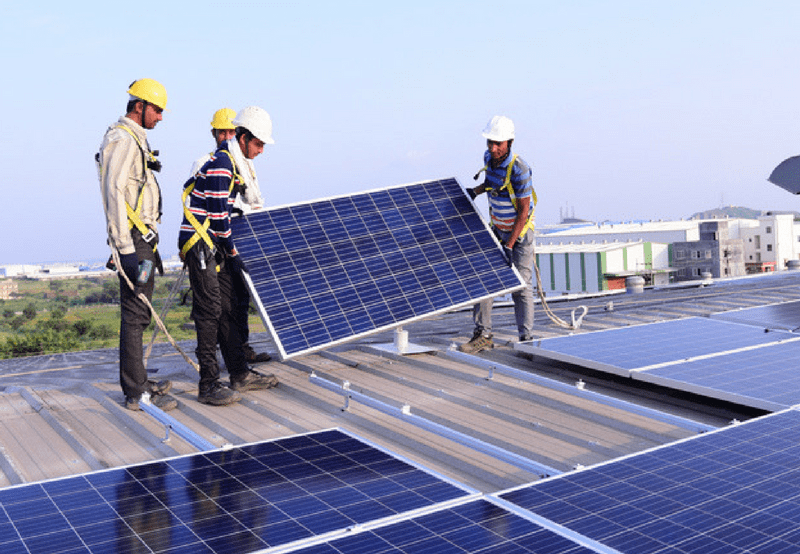 SECI Opens Financial Bids for 13 MW of Grid-Connected Solar Projects
