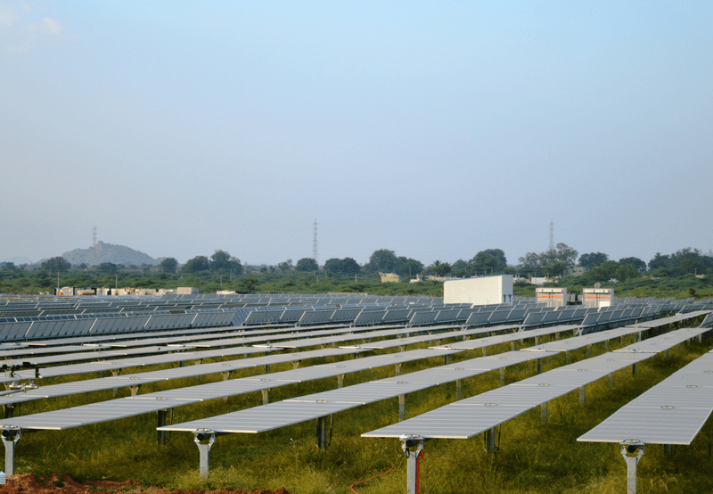 SECI Tenders 950 MW of Grid-Connected Solar