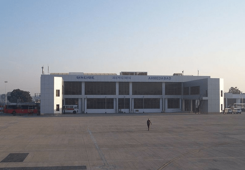 730 kW Rooftop Solar Project at Ahmedabad Airport to be Commissioned by March