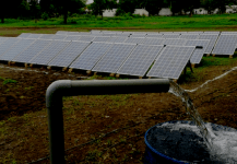 Government Plans to Launch KUSUM Program to Solarize India's Agriculture Sector