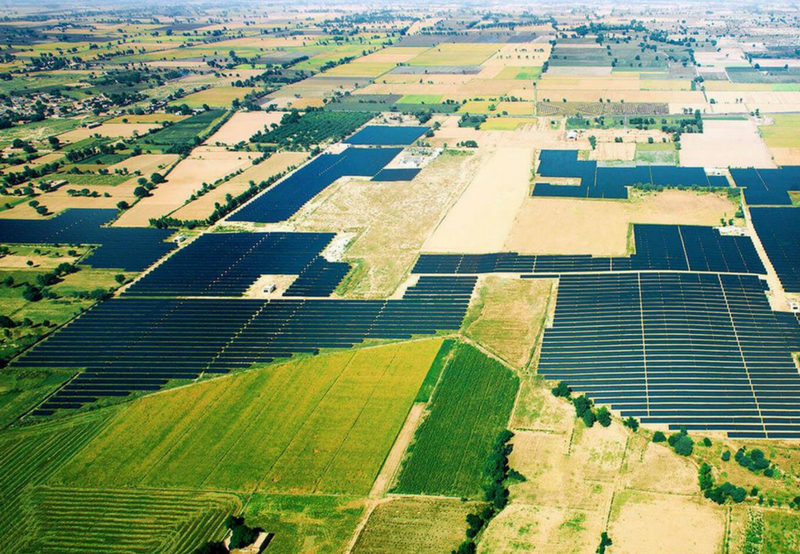 Azure Power Wins Contracts to Develop 132 MW of Solar PV Projects