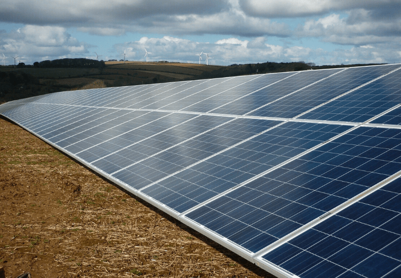 SECI Tenders a 5 MW Solar Project for Chidambaranar Port in Tamil Nadu