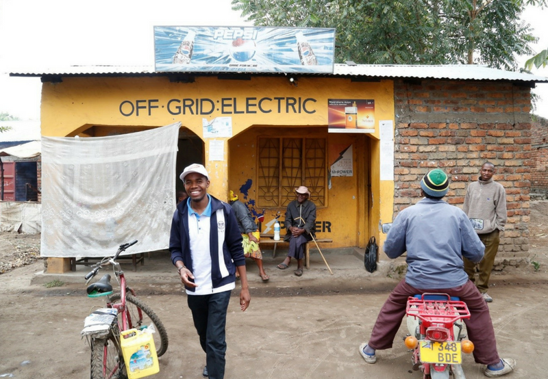Off-Grid Solar Solutions Making Big Impact on African Households: Report