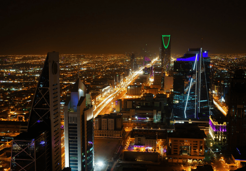 Saudi Arabia's Public Investment Fund Acquires 15.2% Stake in ACWA Power