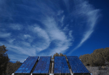 EESL Issues Tender to Procure Solar Pumps