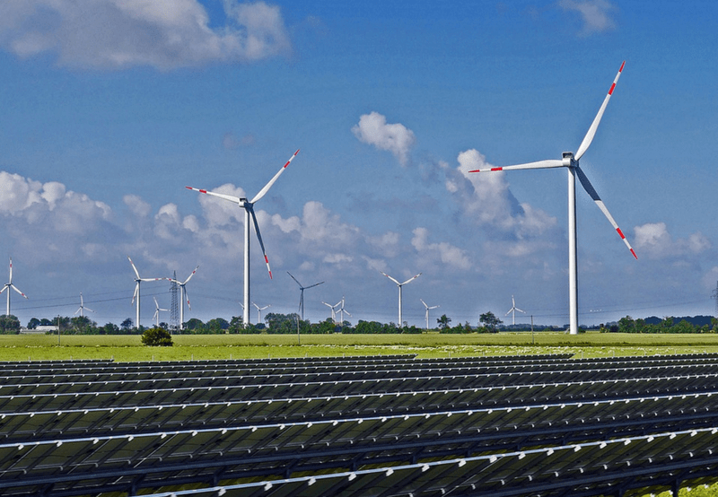SECI Issues 160 MW Solar-Wind Hybrid Tender with Battery Energy Storage System