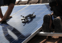 Germany and India Sign a €200 Million Loan Agreement to Fund Renewable Projects