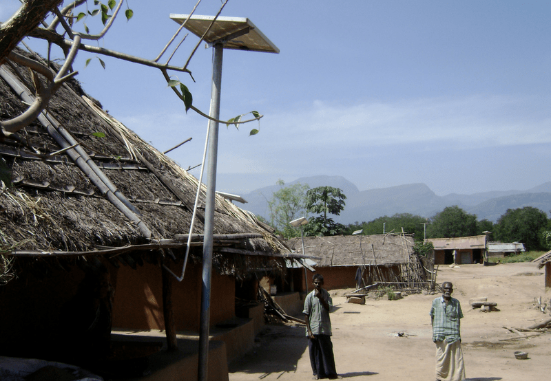 Government Approves Scale Up of Access to Clean Energy Program